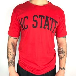 NC State University T-Shirt by Knights Apparel
